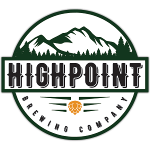 Highpoint Brewing Company Logo