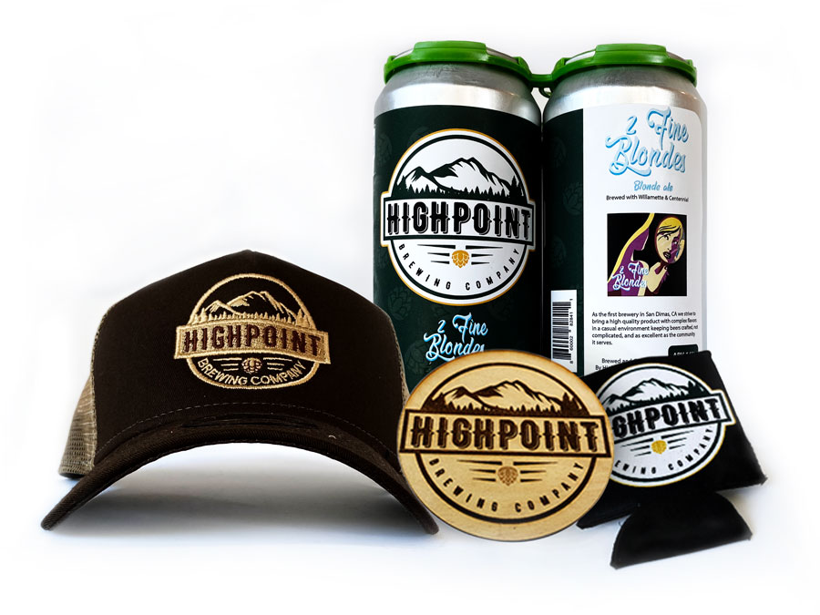 Fathers Day Bundle Highpoint Brewing Company